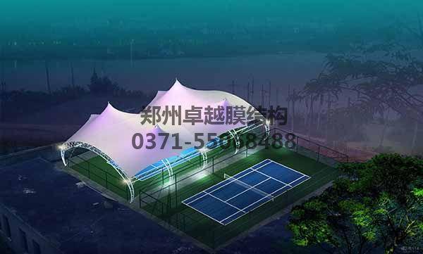 网球/羽毛球馆顶棚摩臣5注册二