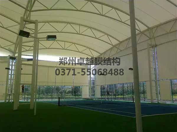 网球/羽毛球馆顶棚摩臣5实例二