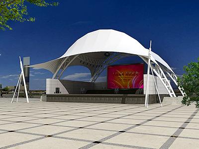 舞台摩臣5/舞台罩棚/遮阳篷/雨棚