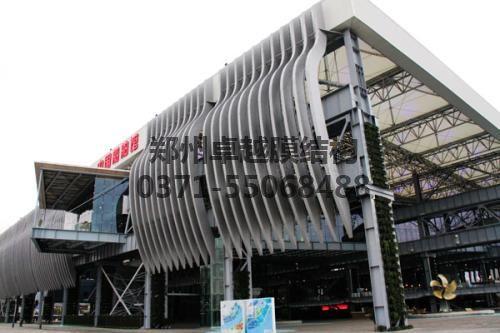 上海世博会中国船舶馆