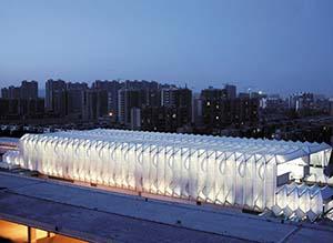 应用摩臣5娱乐的北京西二旗地铁站