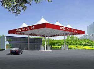 加油站摩臣5顶棚/罩棚有哪些优势?