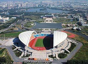 嘉兴市体育中心摩臣5娱乐
