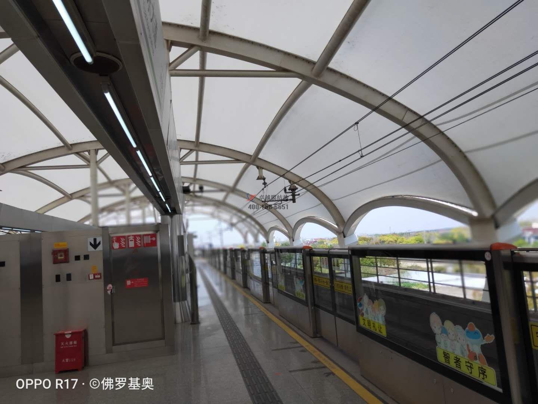 上海浦东新区远东大道地铁站摩臣5娱乐