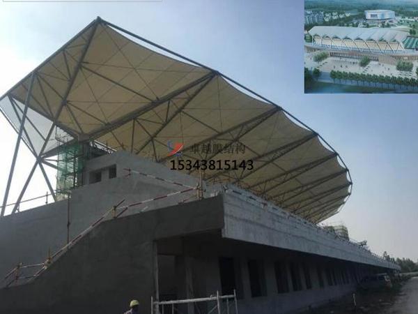 山西太原摩臣5体育馆