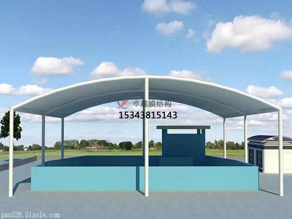 摩臣5设备防雨棚