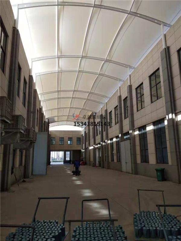 江苏南京摩臣5屋顶走廊