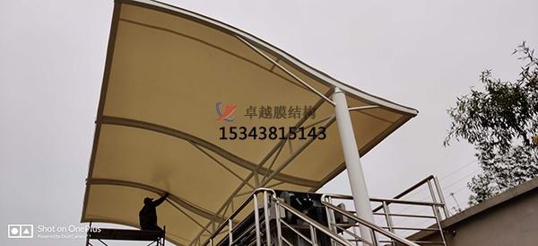 浙江杭州安吉县自来水厂摩臣5设备棚