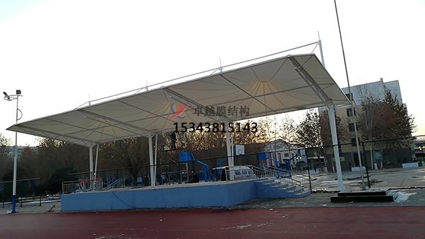 邯郸邱县第一高级中学看台